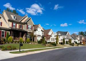 Sherrills Ford NC Subdivisions Homes